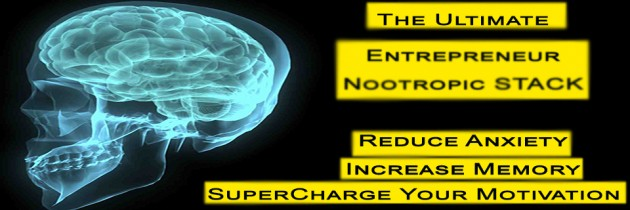 Popular Nootropic Stacks
