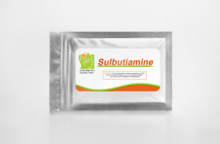 Sulbutiamine Packaged